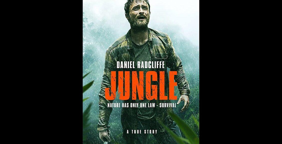Ztracen v džungli - Daniel Radcliffe ve skutečném příběhu Yossiho Ghinsberga