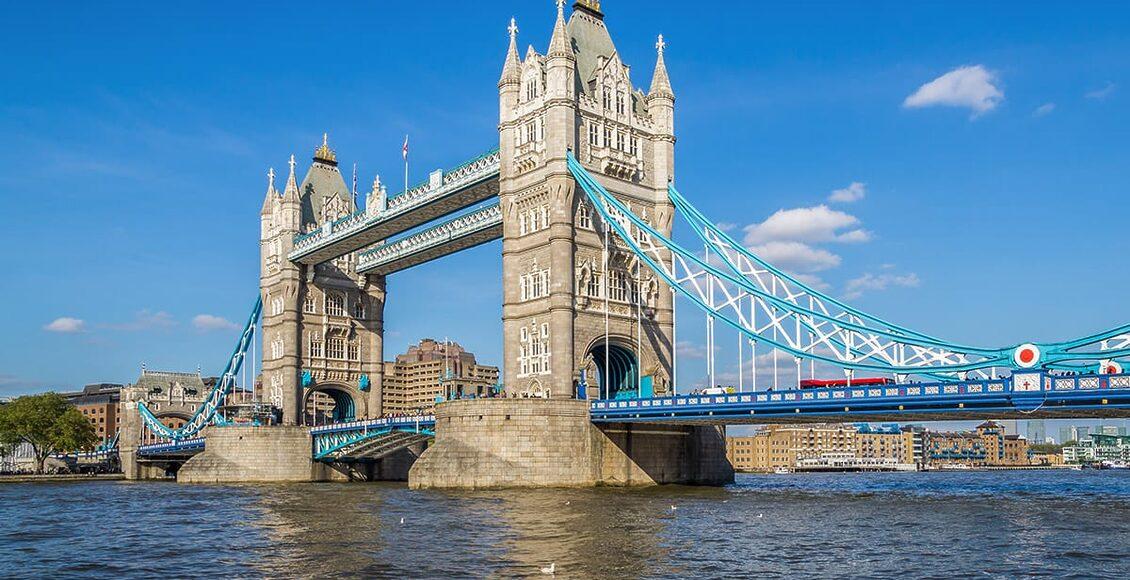 Londýn - stará dobrá Anglie i moderní velkoměsto