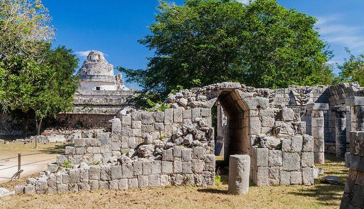 Templo de los Retablos