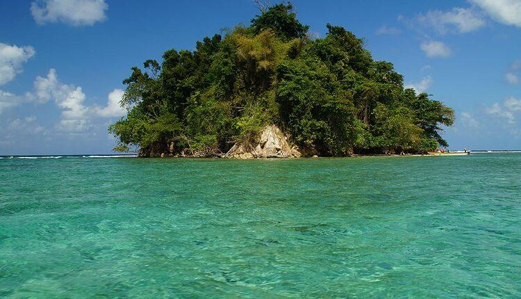 Monkey Island Jamajka