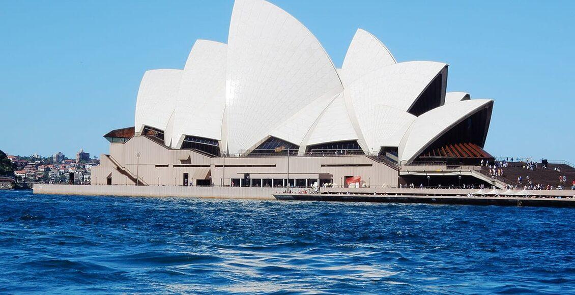 Sydney Austrálie