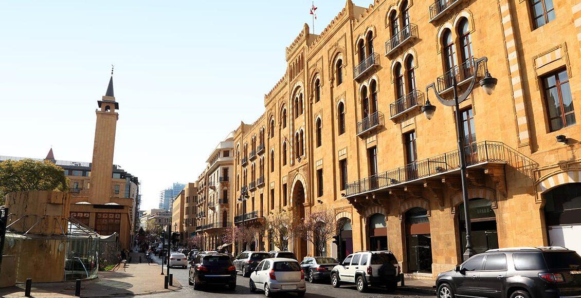 Downtown Beirut 58810755_l