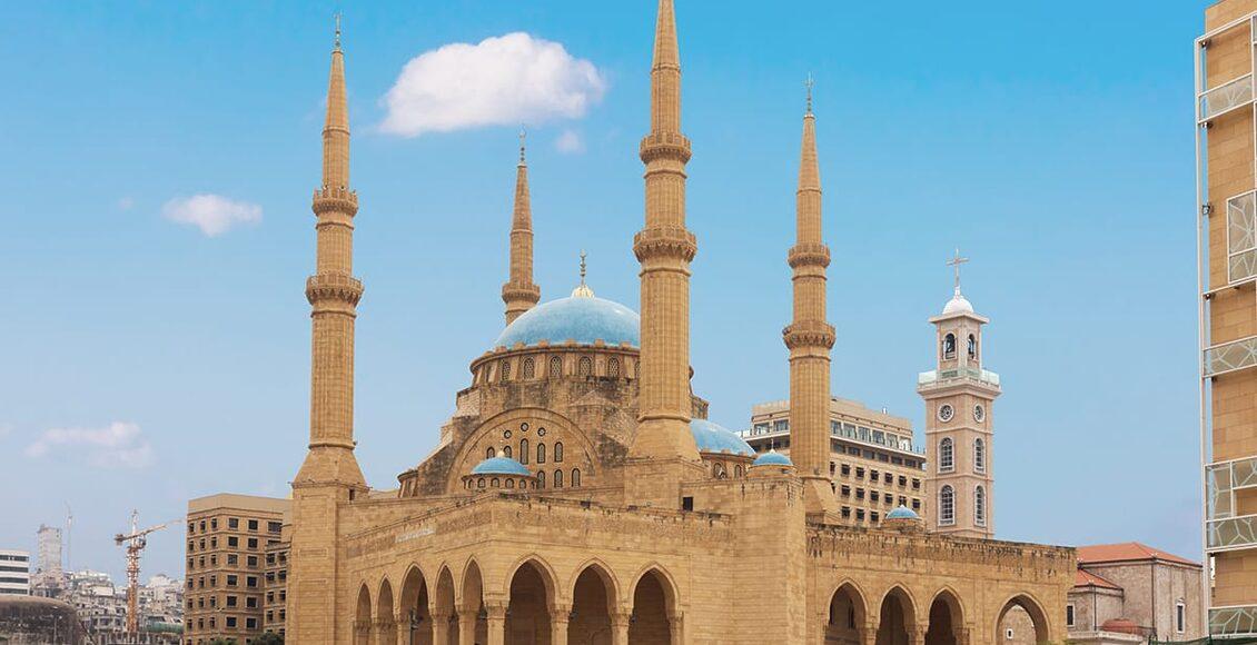 Mešita Al-Amina 93112516_xl