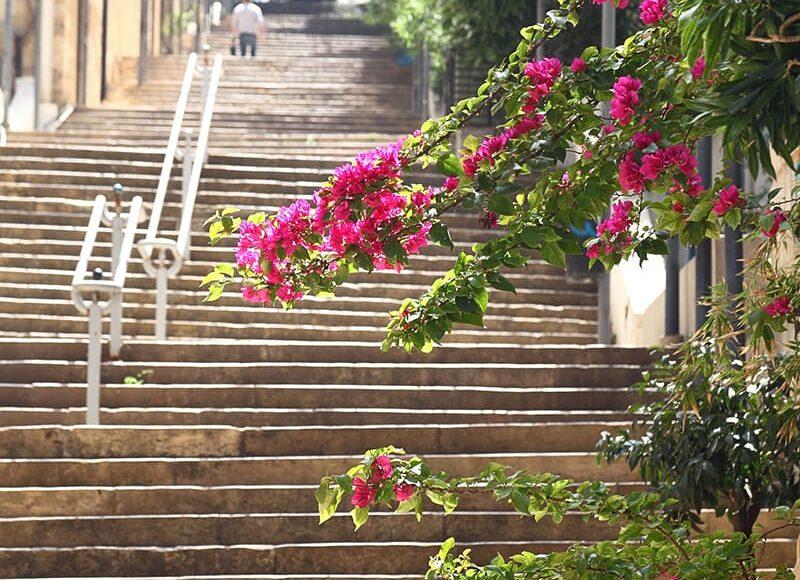 St Nicholas Stairway Gemmayzeh57402914_l