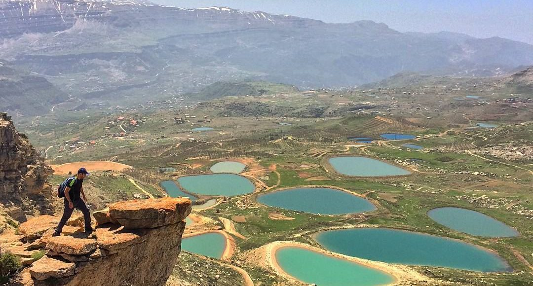 foto eliasksaadeh akoura-lebanon