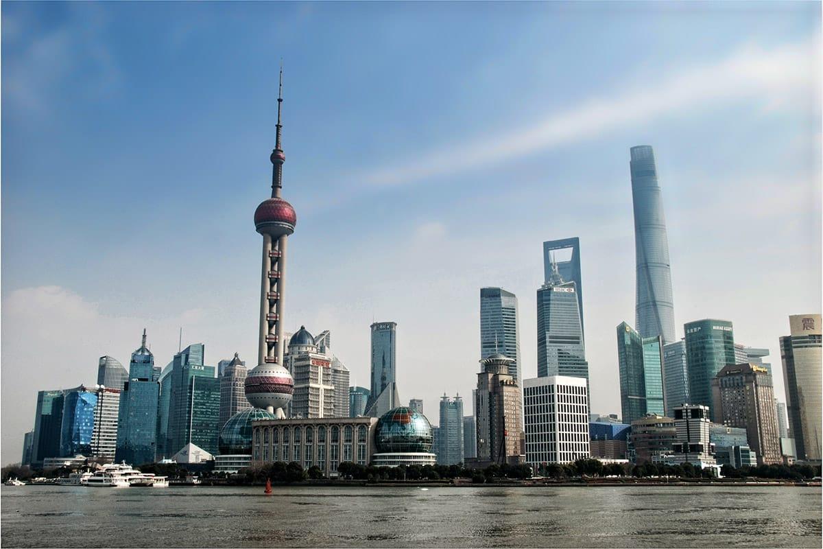Šanghaj nebo Šang-high