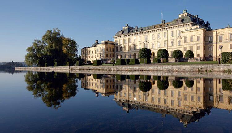 Drottningsholm