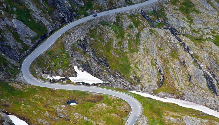 Dalsnibba – Trollstigen