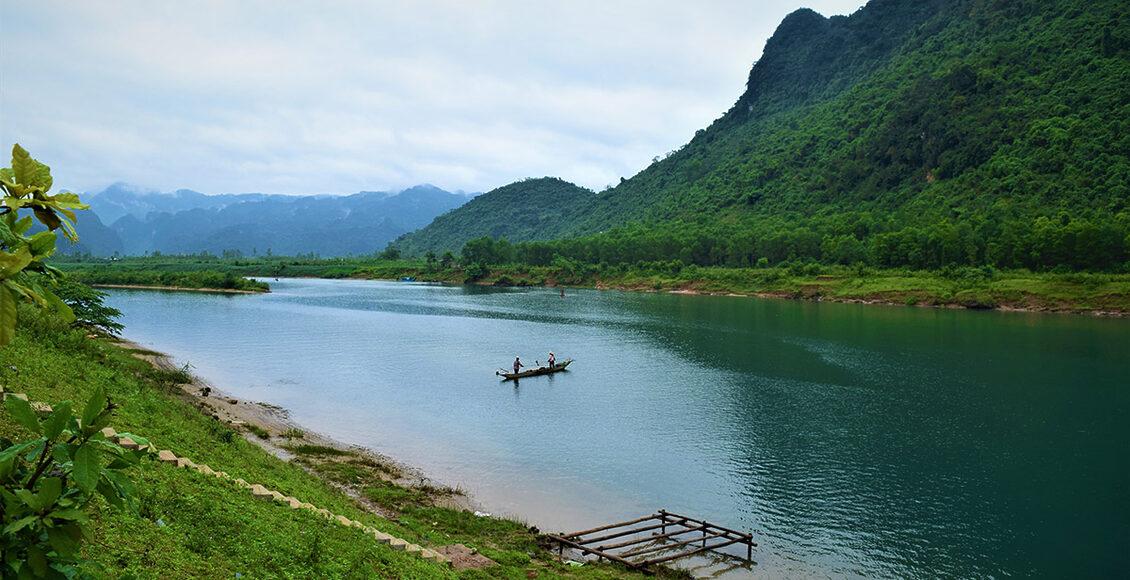 Vietnam - Phong Nha-Ke Bang National Park