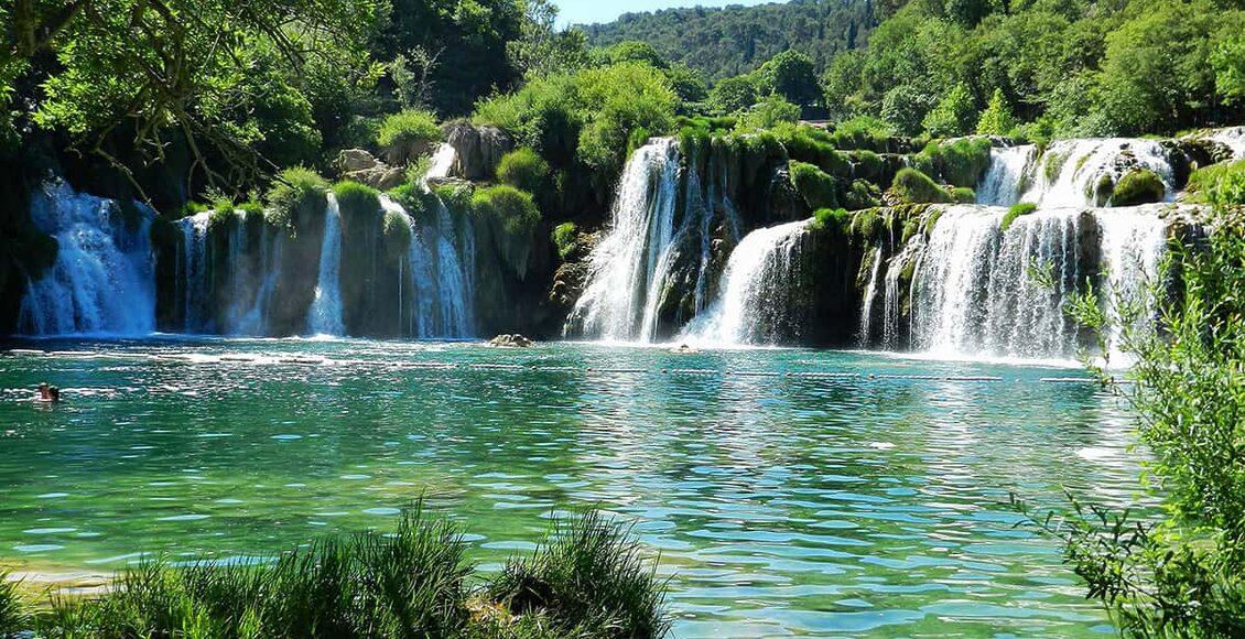 TOP 10: nej... vodopády Evropy