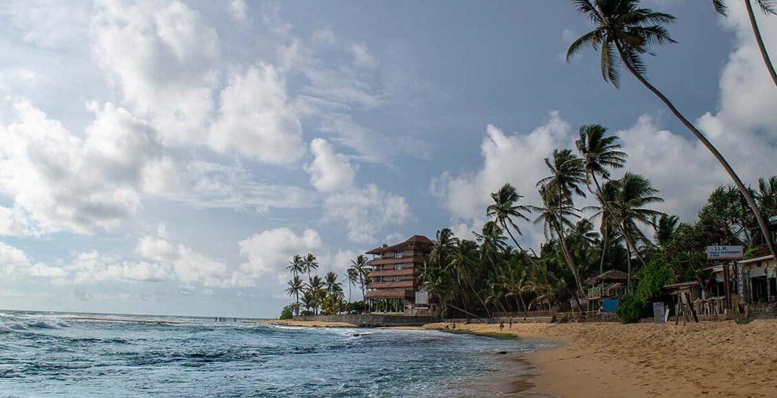Srí Lanka: Nejoblíbenější okruh