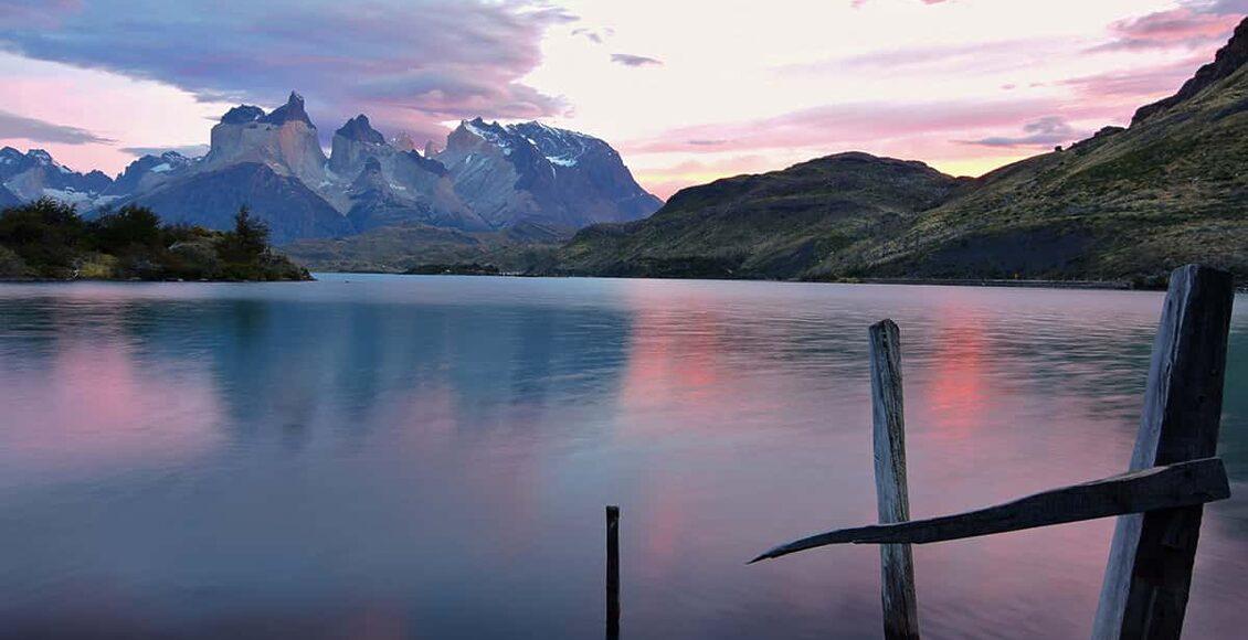 Jižní Patagonie: Národní park Torres del Paine