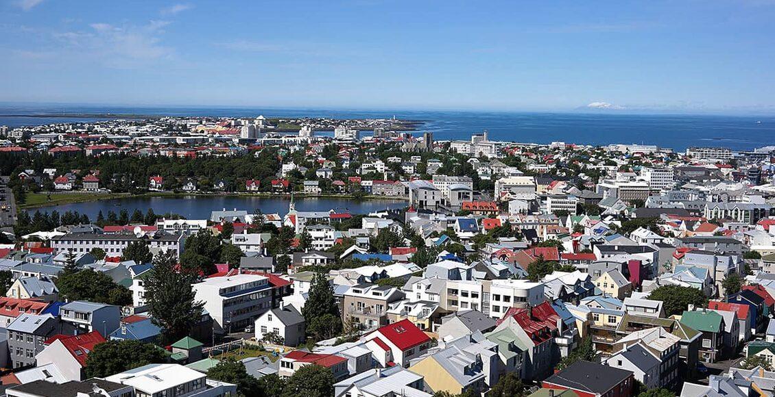 Hallgrimskirkja Reykjavík