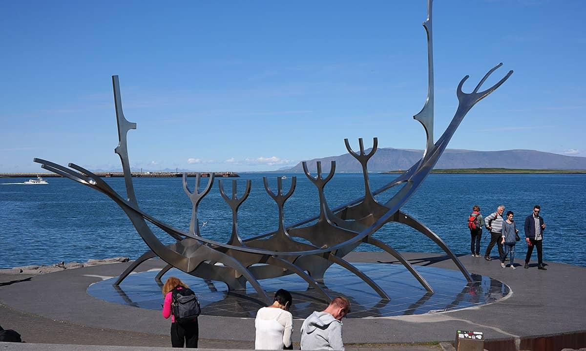 Reykjavík Sólfar