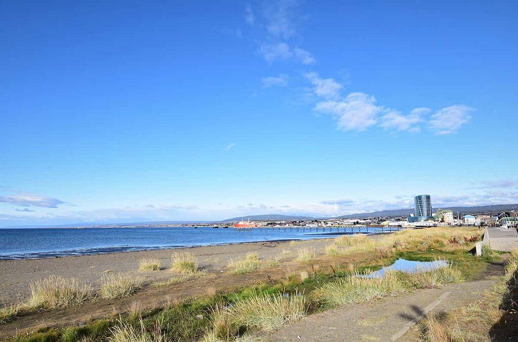 Chilské Punta Arenas