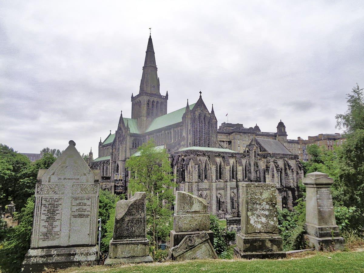 Katedrála St. Mungo