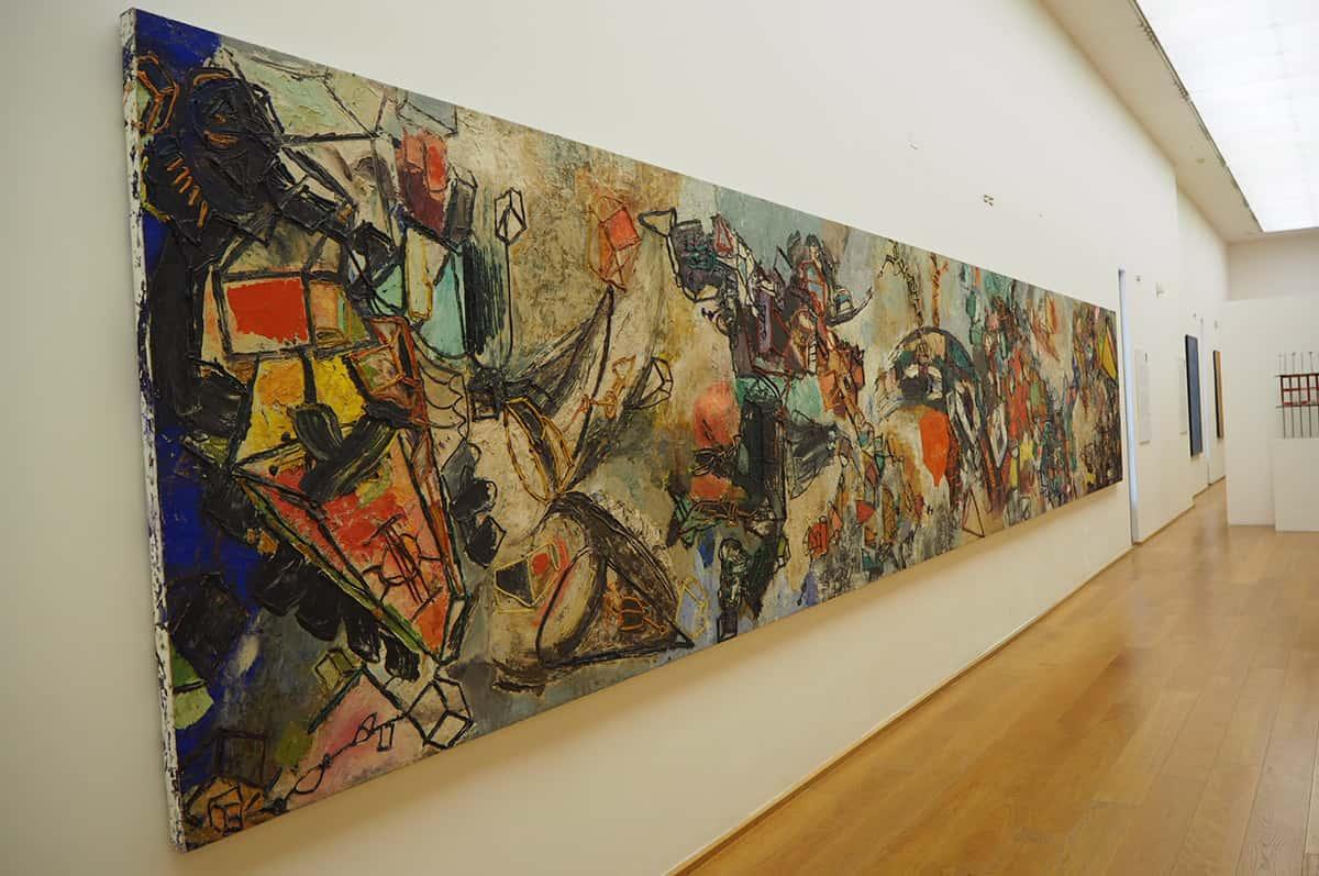 Muzeum moderního umění MAMbo
