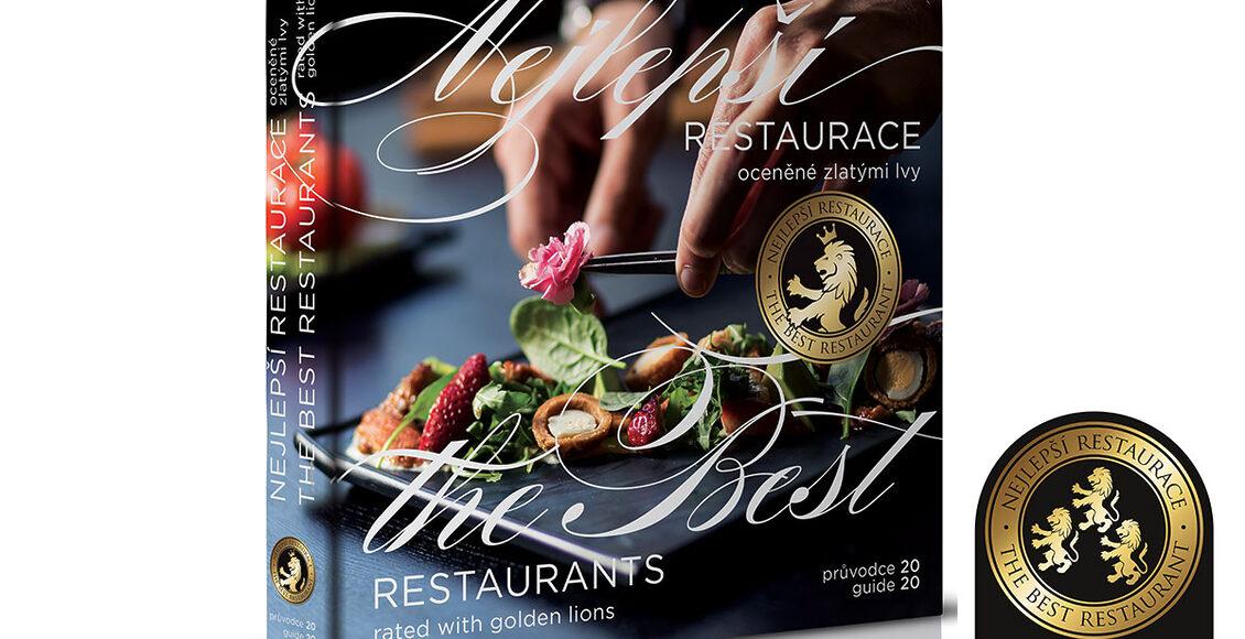 Nejlepší restaurace 2020