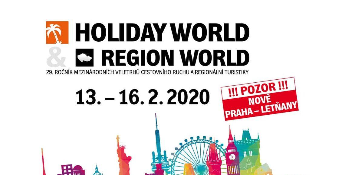 Holiday World / Region World 2020