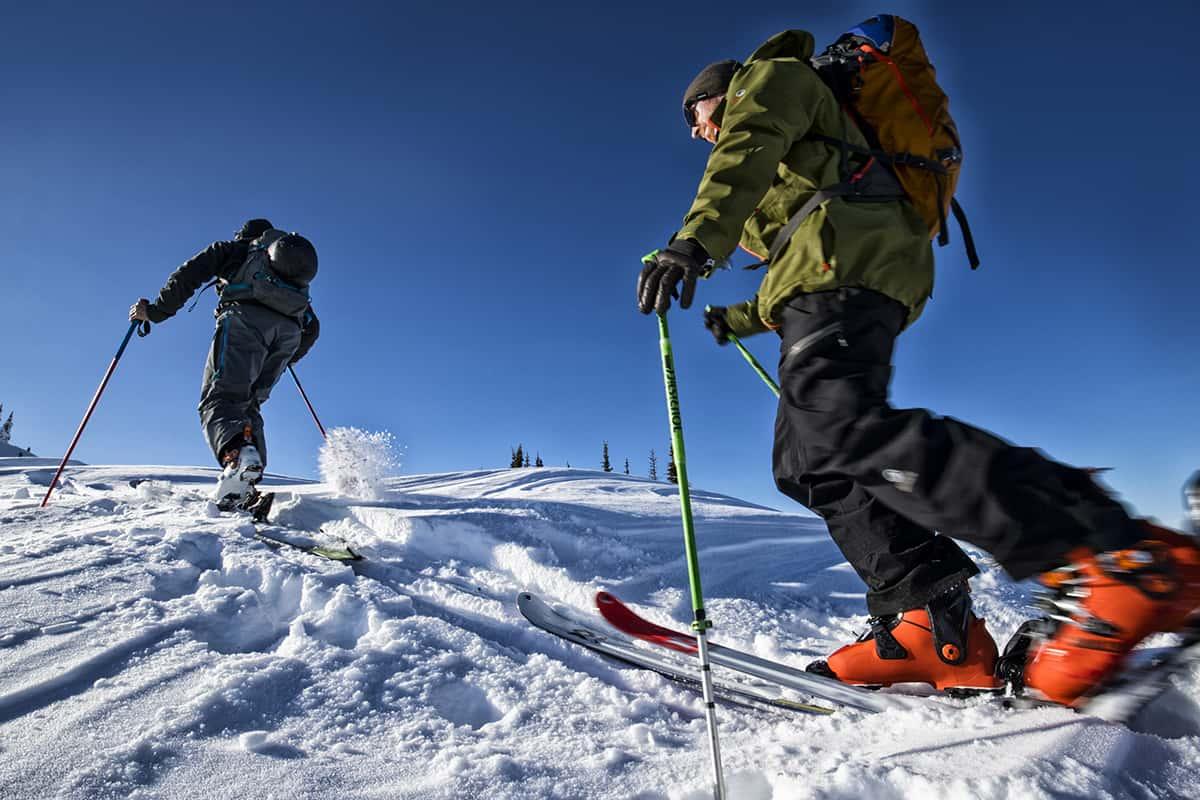 Skischule Alpfox
