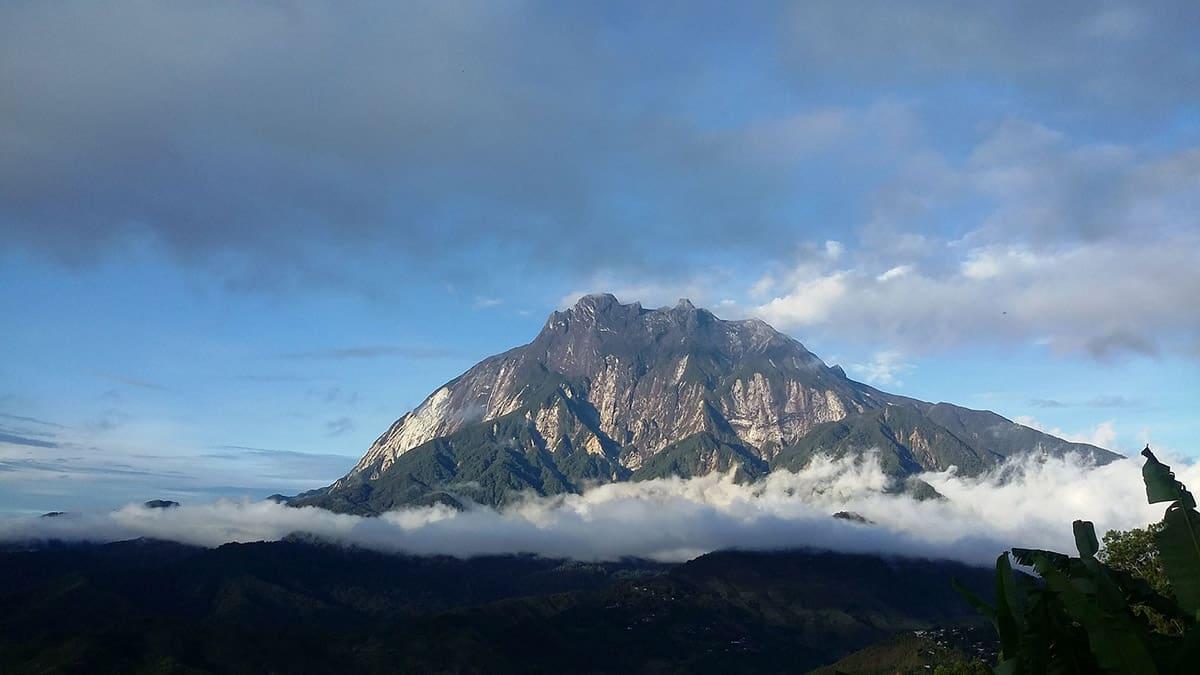 Národní park Kinabalu